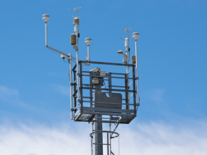 2-axes ultrasonic anemometers – a complete range from very low to very high wind speeds