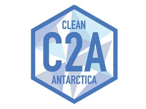 Clean2Antarctica is driving with the SolarVoyager on Antarctica, taking the sensors of Delta OHM with them