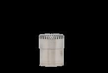 MC21E – Type 1 microphone – free field – prepolarized