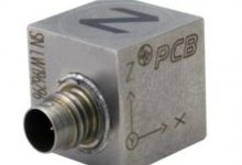 HDP356A02 – IEPE Triaxial Accelerometer – 10 mV/g