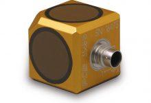 HDP356B18 – IEPE Triaxial Accelerometer – 1000 mV/g