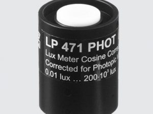 LED LUX measuring KIT
