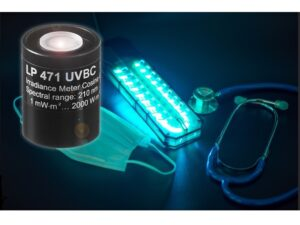 Make sure you get the maxium efficency from your UV LED light!
